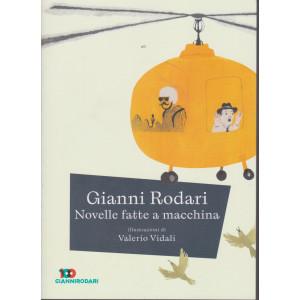 Gianni Rodari - Novelle fatte a macchina - - n. 9 - settimanale - 228  pagine