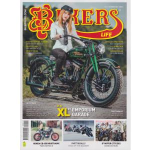 Bikers Life - n. 12 - dicembre 2020 - mensile -