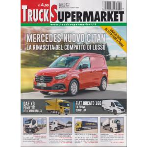 Truck Supermarket - n. 11 -ottobre  2021