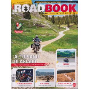 Road Book - n. 26 - bimestrale - ottobre - novembre 2021