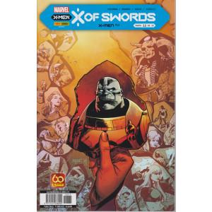 Gli incredibili X-Men -    n. 375 - mensile -11 marzo 2021