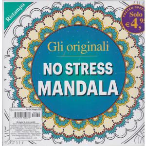 Gli originali - No stress Mandala - n. 31 - aprile - maggio 2021 - bimestrale