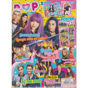 Show Girl - Pop Star -   n. 94 - mensile - 2 riviste