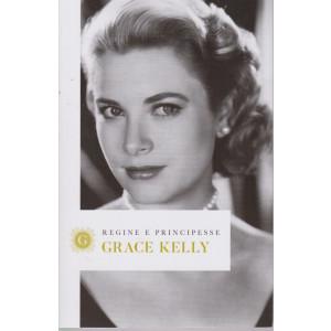 Regine e principesse -Grace Kelly - n.4 - settimanale - 157   pagine