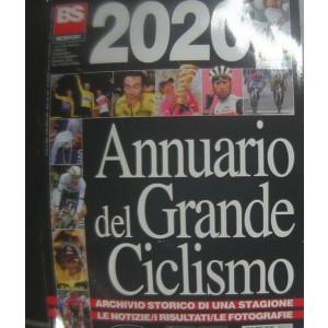 Suppl.Bicisport - n. 12 - Annuario del Grande Ciclismo 2020 - dicembre 2020 -
