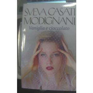 Sveva Casati Modignani - Vaniglia e cioccolato - n. 20 - settimanale