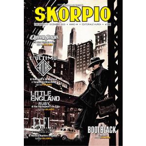 SKORPIO N. 2287