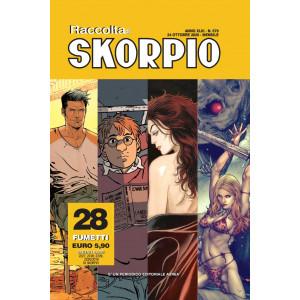 RACCOLTA SKORPIO RACCOLTA N. 0579