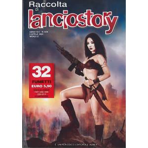 RACCOLTA LANCIOSTORY RACCOLTA N. 0604