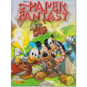 Paper Fantasy - n. 102 - bimestrale -9 giugno 2021