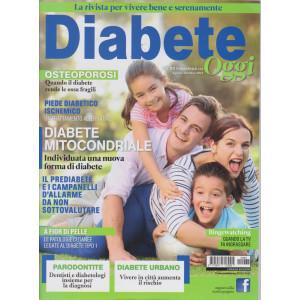Diabete Oggi - n. 64 - trimestrale - agosto - ottobre 2021