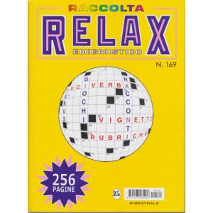 Abbonamento Raccolta Relax (cartaceo  bimestrale)