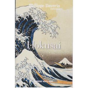 Philippe Daverio racconta Hokusai- n.21 - settimanale -