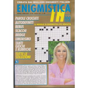 Enigmistica In - n. 405 - mensile - marzo 2021 - 100 pagine