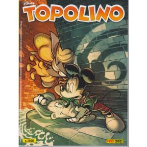Topolino - n. 3408 - settimanale -17 marzo 2021
