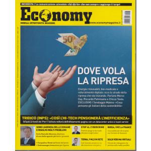 Economy - n. 46 - giugno 2021- mensile