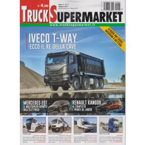 Truck Supermarket - n. 8 -giugno  2021