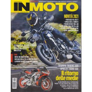 In Moto - n. 2 - febbraio  2021 - mensile