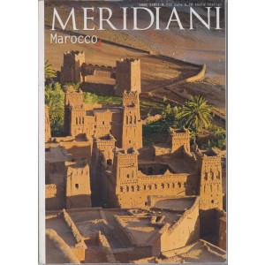 Meridiani - n. 52 - Marocco - semestrale - 1/12/2014