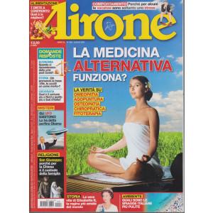 Airone - n. 483 -luglio  2021 - mensile