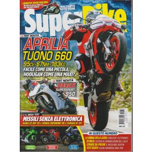 Superbike Italia - n. 3 - mensile - marzo  2021 -