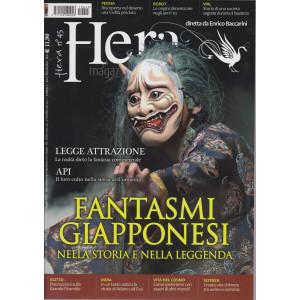 Hera magazine - n. 45 - mensile - 5 maggio 2021