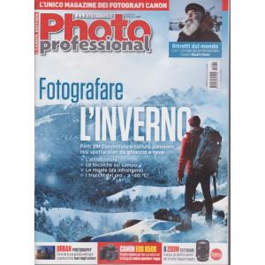 Professional Photo - n. 130 - gennaio - febbraio 2021 - mensile