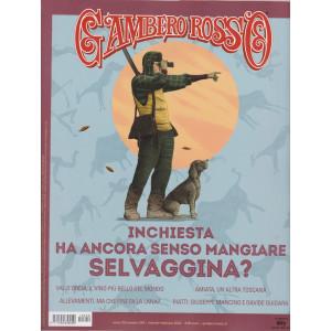 Il Gambero Rosso - n. 349 - mensile - febbraio 2021