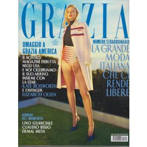 Grazia* - n. 10 - settimanale - 18/2/2021