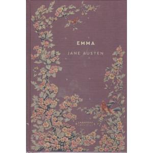 Storie senza tempo -Emma - Jane Austen - n. 7 - settimanale - 26/3/2021 - copertina rigida