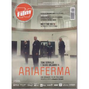Film TV - n.41- 12/10/2021 - settimanale