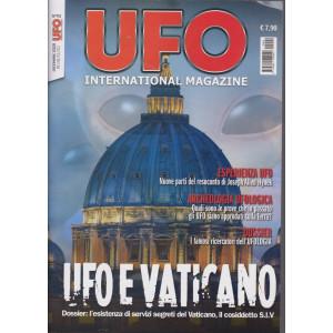 Ufo International Magazine - n. 92 -  dicembre 2020 -  mensile