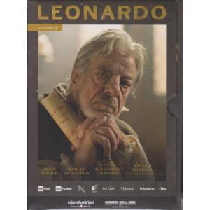 Leonardo - Episodio 2 - 21 aprile 2021 - settimanale