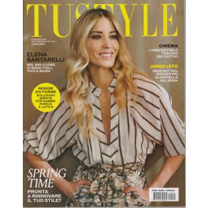 Tu Style - n.-11-12-9 marzo 2021- settimanale