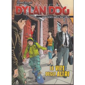 Dylan Dog - Tiziano Sclavi - n. 75 - Le vite degli altri - settimanale