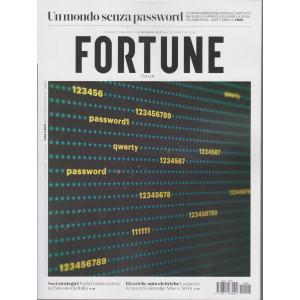 Fortune - n. 6 - giugno 2021 - mensile