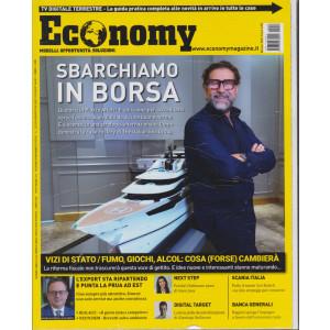 Economy - n. 43 - 5 marzo 2021- mensile