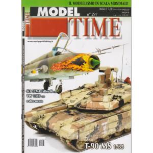 Model Time - n. 297 - mensile -aprile  2021