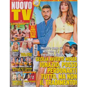 Nuovo Tv - n.41  -18 ottobre 2021 - settimanale