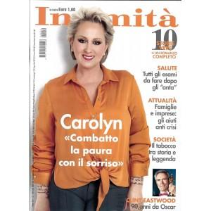 Intimità - n. 22 - settimanale - 3 giugno 2020