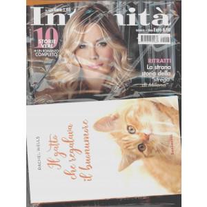 Intimita' + il romanzo Il gatto che regalava il buonumore - n. 23 - settimanale - 10 giugno 2020