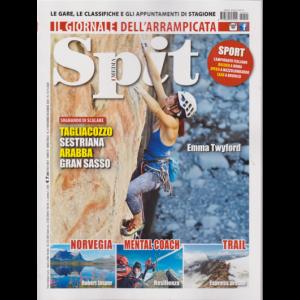 Abbonamento Spit Magazine (cartaceo bimestrale)