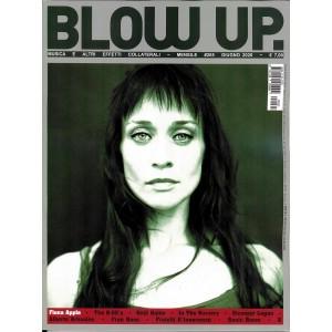 Blow Up - n. 265 - mensile - giugno 2020