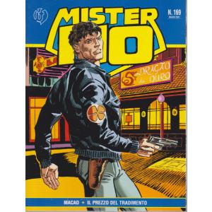 Mister No - n. 169 - maggio  2021 - mensile