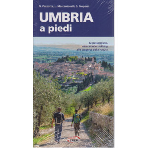 Guide iter - Umbria a piedi -
