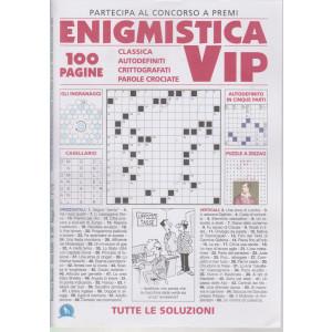 Enigmistica vip - n. 395 - mensile - maggio  2021 - 100 pagine