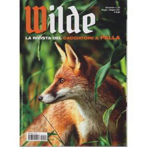 Wilde - n. 20 - bimestrale -maggio giugno 2021