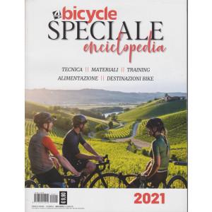 4Bicycle speciale enciclopedia - n. 1 - annuario - 25 gennaio 2021