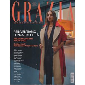 Grazia* - n. 145 - settimanale - 21/10/ 2021