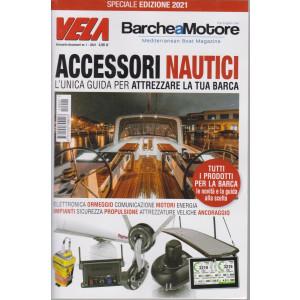 Vela - Accessori nautici - n. 1 - speciale edizione 2021